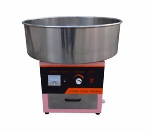 Electric table type cotton candy machine ‼️Price:$499‼️