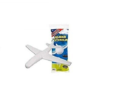 Glider Planeur High Flying Styrofoam Fun Aircraft Sailplane Wingspan 22