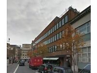 Shared & Co-Working Office Space in Angel, London, N1 - flexible terms, pay monthly