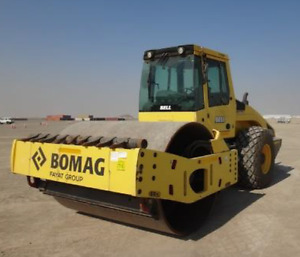 Earth moving and compaction equipment rentals