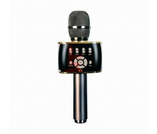 Kumyoung KY-K200 Wireless karaoke Bluetooth microphone