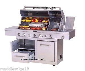 kitchenaid grill ebay autos post. Black Bedroom Furniture Sets. Home Design Ideas