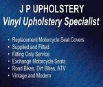 J P Motorcycle Seats and Covers