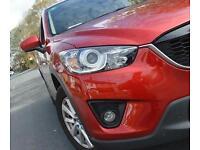 2014 Mazda CX-5 2.0 SE-L 5 door Petrol Estate