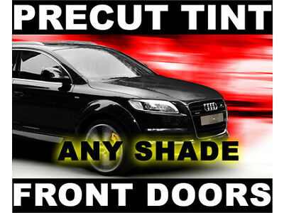 Front Window Film for Dodge Daytona 87-93 Glass Any Tint Shade PreCut VLT
