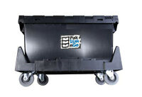 ARE YOU MOVING? STERILE MOVING BINS