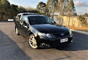 2014 Ford Falcon FG MkII XR6 Ute Super Cab EcoLPi Blue 6 Speed Sports Automatic Utility Darra Brisbane South West Preview