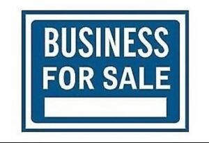 Turn key business FOR SALE inventory included