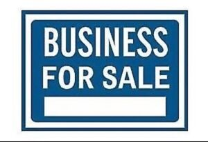 SELLING THE WHOLE BUSINESS TODAY