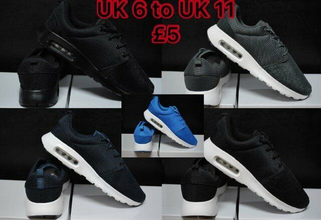 WHOLESALE SPORTS AIR MAX TRAINERS 14 PAIRS IN A BOX RE SELL BULK JOBLOT MANCHESTER CLEARANCE SHOES | in Salford, Manchester | Gumtree