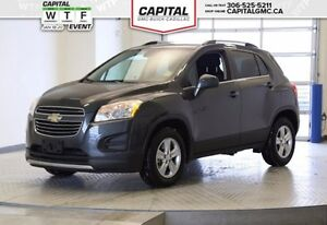 2016 Chevrolet Trax LT AWD *Remote Start - Sunroof - Back Up Cam