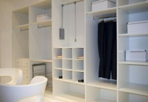 Home Closet Organizers - Storage and Cabinet Expert