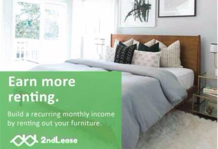 Why settle for a cheap sale when you can earn each month with 2L