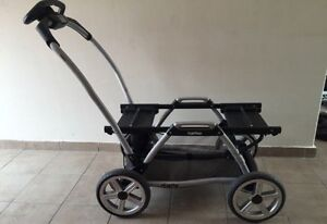Peg perego duette base (no seats included)