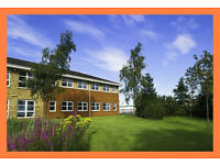 EH54 - Livingston Office Space ( 3 Month Rent Free ) Limited Offer !!