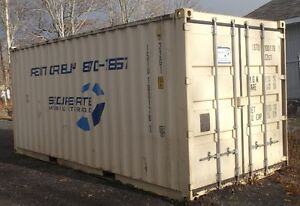 Great deal for Winter Storage!