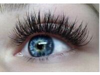 40%OFF!🌸eyelash extensions Russian and Classic