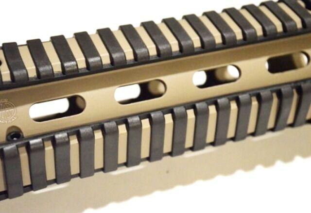 4 Heat Resistant Rifle Ladder Rail Cover for Weaver Picatinn