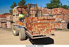 Forklift Operative/ Yardperson