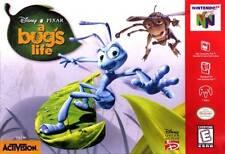 A Bug''s Life N64 New Nintendo 64