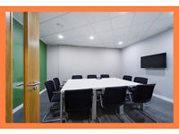 HU1 - Hull Offices - Serviced Office to Let in Hull