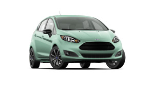 2017 Ford Fiesta SE Berline