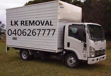 AAA&LK removalist from $60/h Newtown Inner Sydney Preview