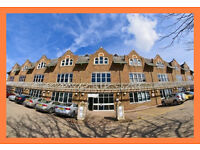 AL1 - St Albans Office Space ( 3 Month Rent Free ) Limited Offer !!