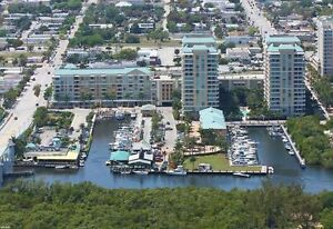 WATERFRONT 2/2 CONDO FLORIDA