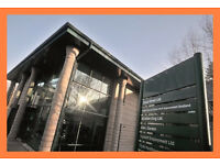 Office Space and Serviced Offices in * Stirling-FK7 * for Rent