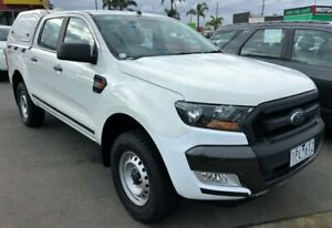 2015 Ford Ranger PX MkII XL 4X2 from $99 per week 6 Speed Sports Automatic Utility Cheltenham Kingston Area Preview