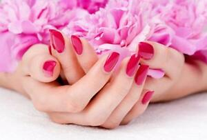 Nail Technician / Aesthetician / Manicurist Full / Part Time