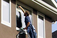 windows cleaning service