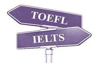 Looking for TOEFL or IELTS Skype tutors