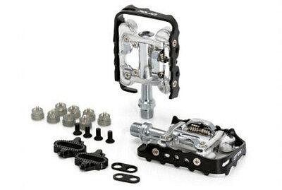 XLC MTB/Trekking System Pedale Alu PD-S02 incl. Cleats