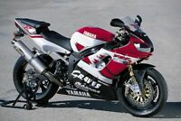2001 YAMAHA YZF R6 - COMPLETE PART OUT Barrie Ontario Preview