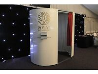 Photo Booth Hire from £240 for 2hours (Photobooth hire West Midlands)