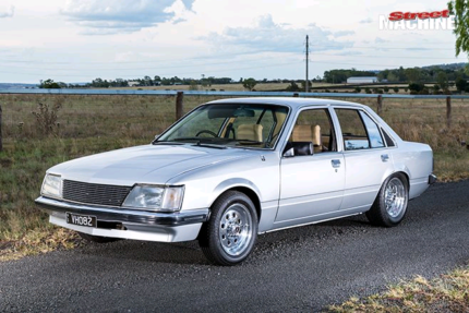 WANTED Vh commodore v8