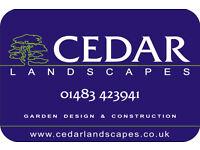 Hard Landscaper/Soft Landscaper(Gardener)/Team Leader