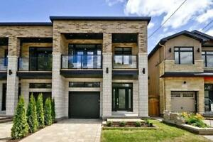 ****RENTALS FROM $1800 IN RICHMOND HILL, AURORA, NEWMARKET***