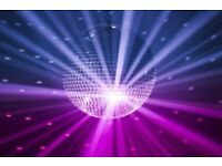 Disco Hire for Only £110