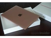iPad 12.9 128gb like new boxed swap former newer Mac book