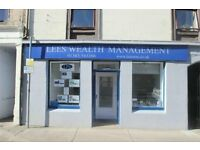 Office for let - Elgin High Street