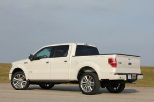 2013 Ford F-150 Limited Pickup Truck