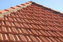 Approx 500 Used Terracotta Roof Tiles Westmead Parramatta Area Preview