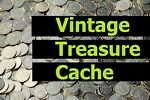 The Vintage Treasure Cache