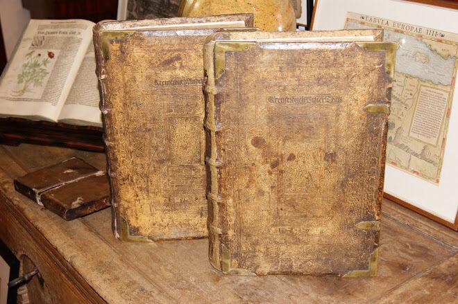 Antiquariat Liber Antiqua