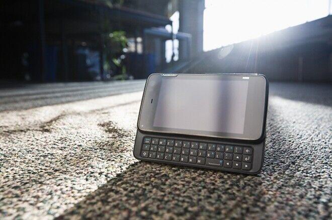 Nokia N900 *VERY RARE*   in Dundee   Gumtree