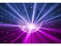 SPECIAL OFFERS AVAILABLE ON DISCO HIRE- Disco hire Sunday to Tuesday only £70 or £110 Disco Hire