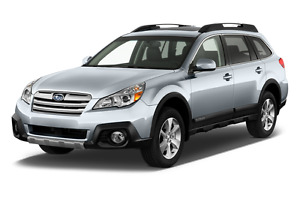 WANTED SUBARU OUTBACK